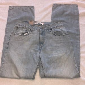 NWT Levi's 559 Jeans